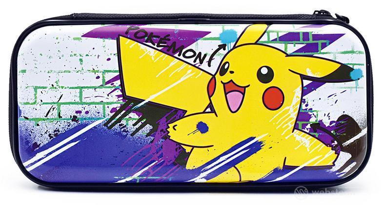 HORI Custodia Vault Pikachu SWI