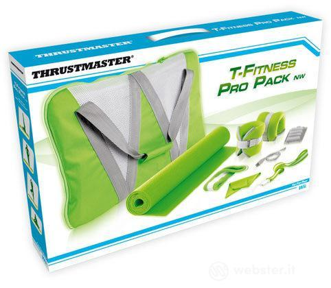WII Fit T-Fitness Pack Pro - THR