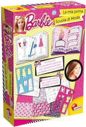 Barbie Prima Scuola di Moda