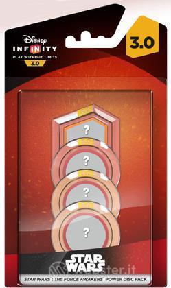 Disney Infinity 3 PowerDisc SW R.Forza