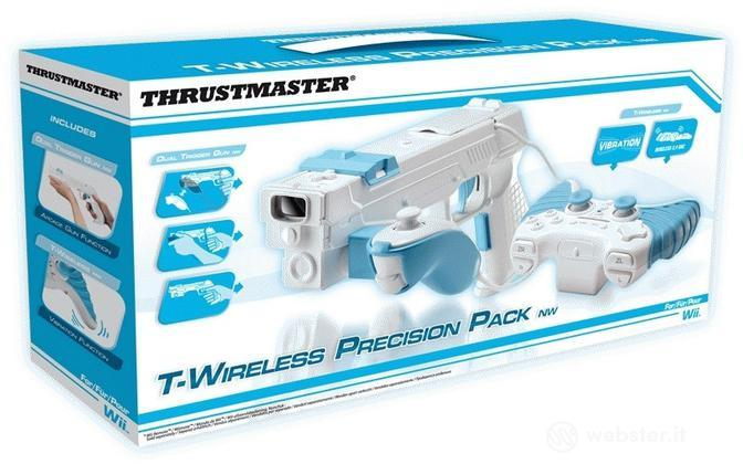 THR - Precision Pack Wireless WII