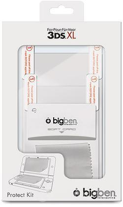 BB Screen Protector 3DS XL