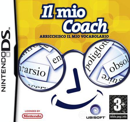 Il Mio Coach-Arricchisco il Vocabolario
