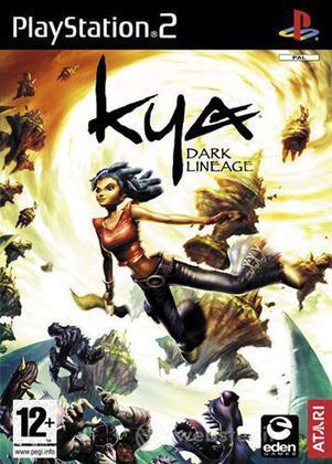 Kya - Dark Lineage