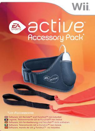 WII EA Sports Active Accessory