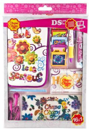 Kit 16 Accessori Chupa Chups All DS