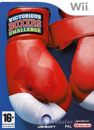 Victorious Boxer