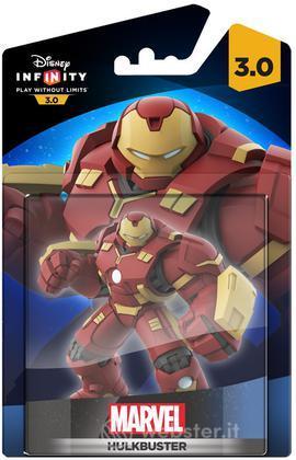 Disney Infinity 3 Iron Man Hulkbuster