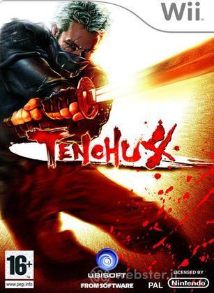 Tenchu 4 Shadow Assassins
