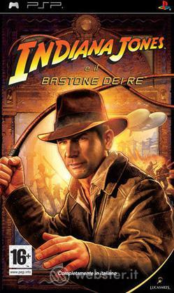 Indiana Jones Il Bastone Dei Re