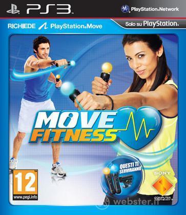 Move Fitness
