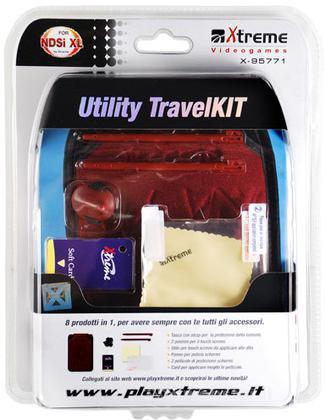 NDSi XL Utility Travel Kit