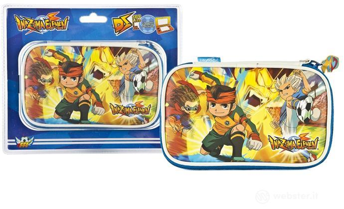 Custodia Inazuma Eleven All DS