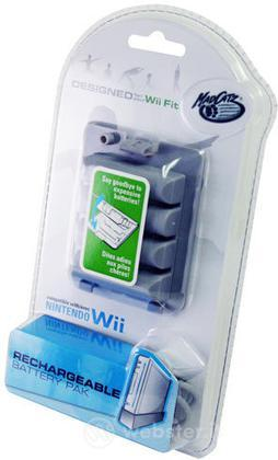 MAD CATZ WII Fit Recharge Battery Pak