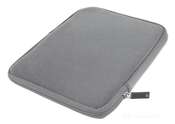 TRUST Bubble Sleeve 10'' Tablet - Grey