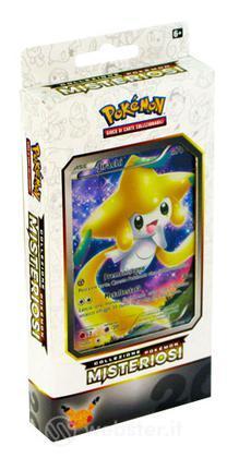 Pokemon Collezione Misteriosi Jirachi