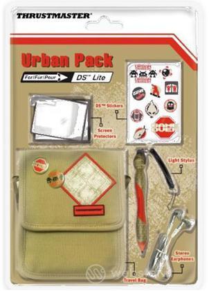 NDSLite Urban Pack - THR