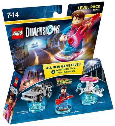 LEGO Dimensions Level Pack Rit.al Futuro