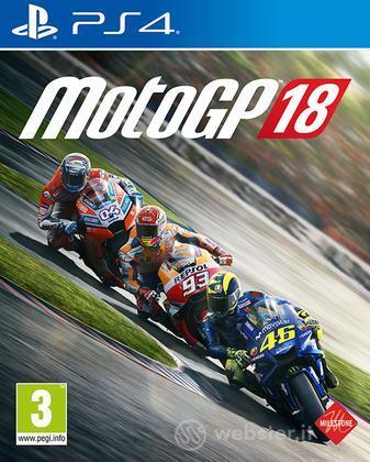 Moto GP 18
