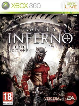 Dante's Inferno Death Edit