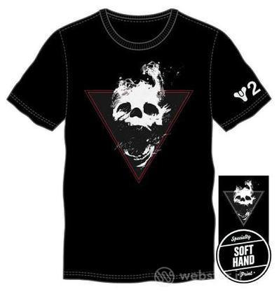 T-Shirt Destiny 2 Darkness Zone 2XL