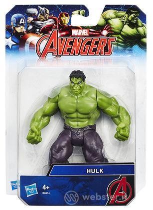 Figure Hulk 10cm