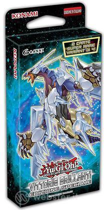 Yu-Gi-Oh! Vittorie Brillanti Ed. Super