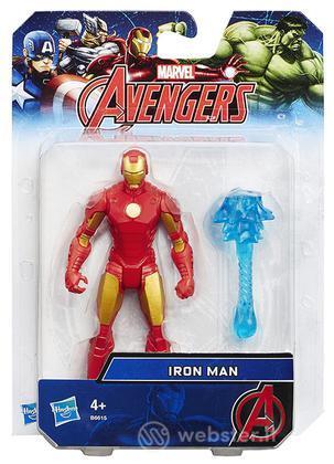 Figure Iron Man 10cm