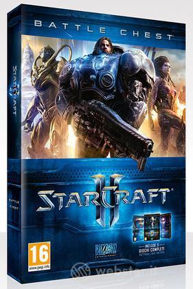 Starcraft 2 - Battle Chest Vol.2
