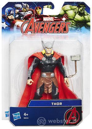 Figure Thor 10cm