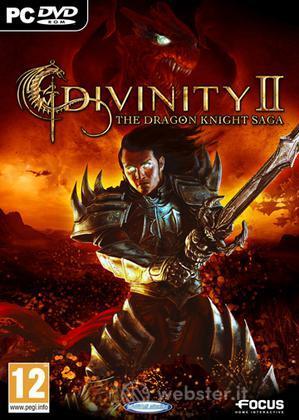 Divinity 2 The Dragon Knight Saga
