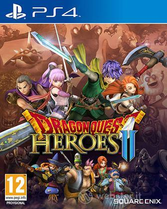 Dragon Quest Heroes 2 Standard Ed.