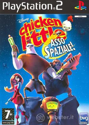 Chicken Little 2 Ace in Action