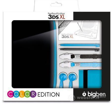 BB Pack Color Kit 3DS XL
