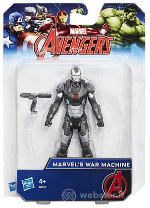 Figure War Machine 10cm