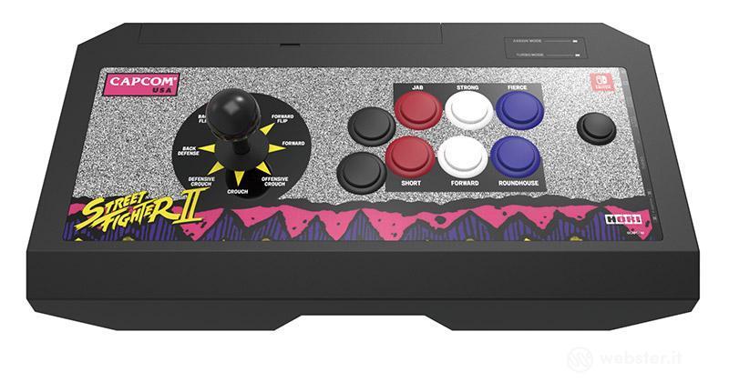 HORI Real Arcade Pro Versione Retro SWI
