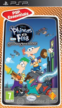 Essentials Phineas & Ferb
