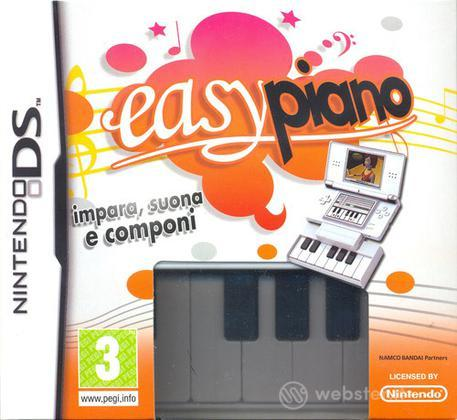 Easy Piano DS