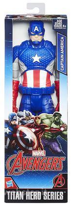 Figure Captain America 30cm