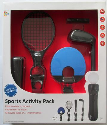 Kit Sports Activity PSMove