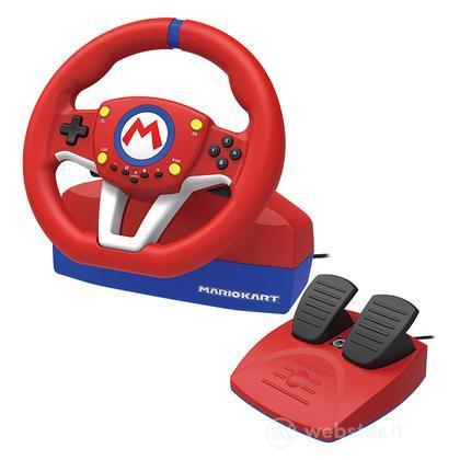 HORI Volante MarioKart Rac.Wheel PRO SWI