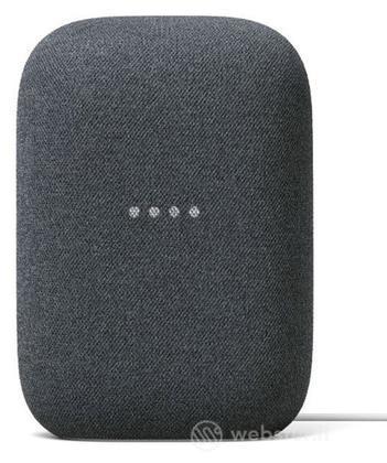 Google Nest Audio Antracite