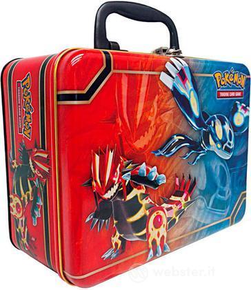 Pokemon Scrigno da Collezione