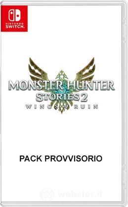 Monster Hunter Stories 2: Wings of Rui