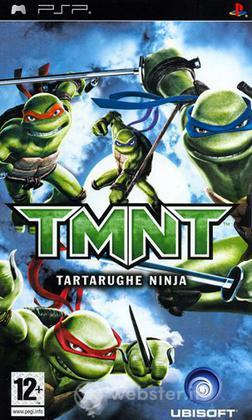 Teenage Ninja Mutant Turtles