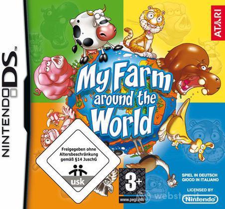 My Farm Around The World