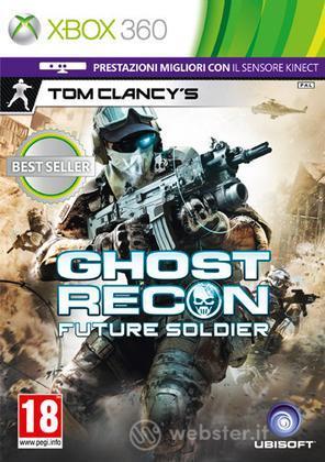 Ghost Recon Future Soldier Classics 1