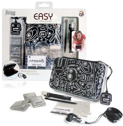 Kit Easy Utility Platinum Atomic 3DS