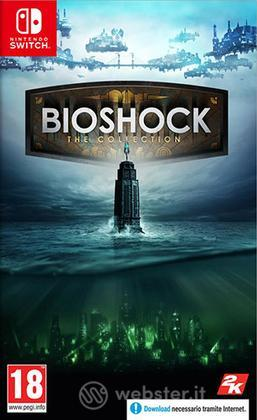 Bioshock The Collection