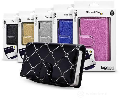 BB Custodia Flip & Play DSI